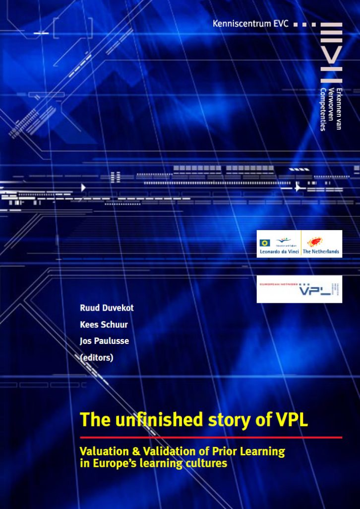 VPL: The Unfinished Story in Europe