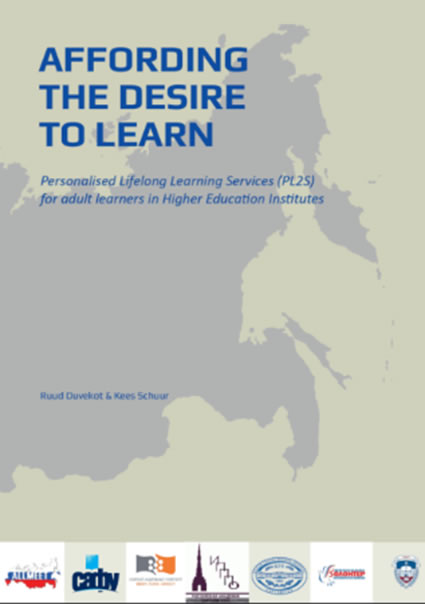 ALLMEET-project 2013-17: Affording the desire to learn