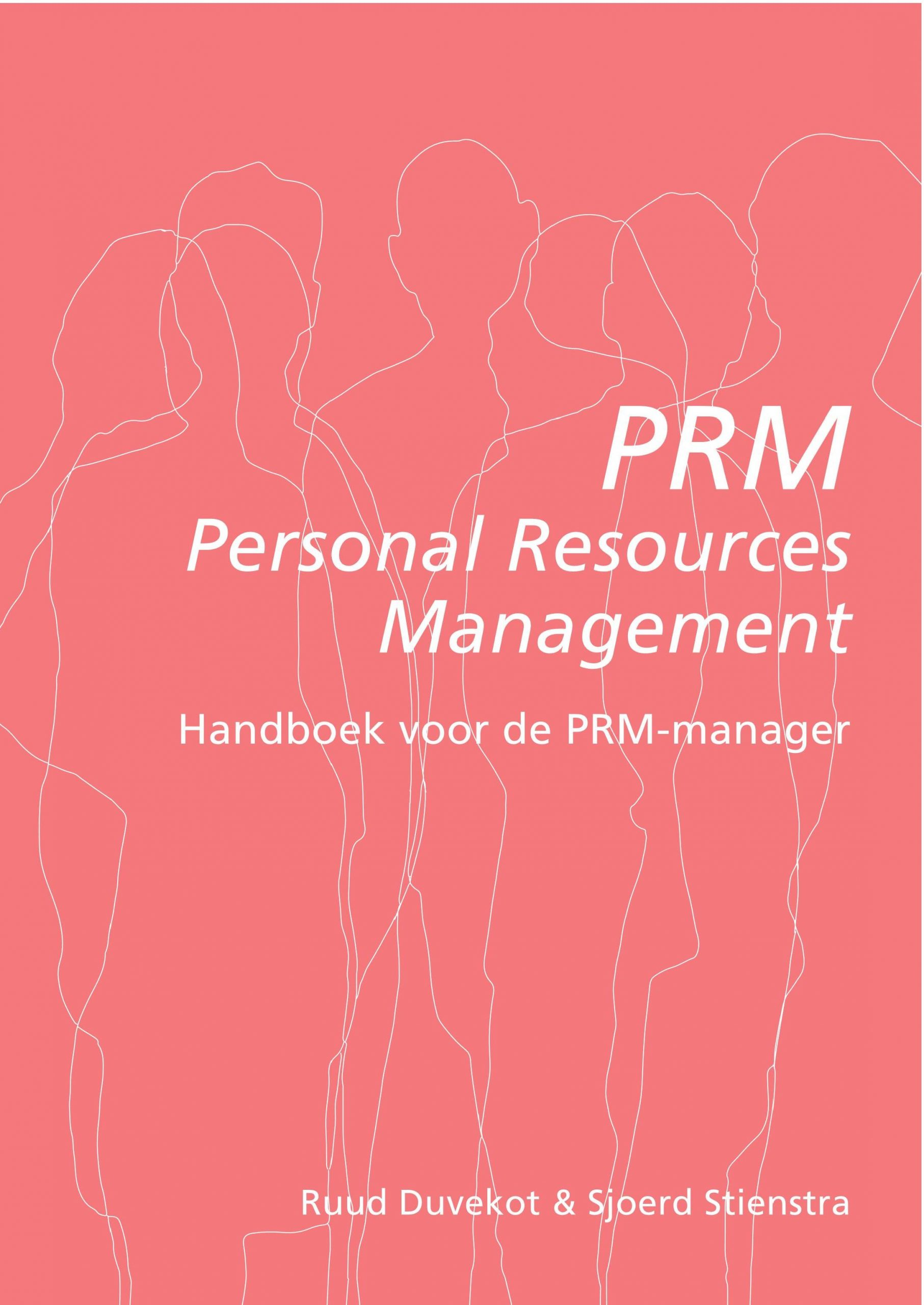 PRM – Personal Resources Management
